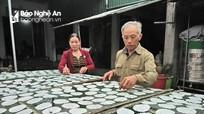 Người giáo dân 26 năm làm Bí thư chi bộ