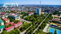 Tạo sức bật mới, đưa Nghệ An phát triển đúng với vai trò là tỉnh trung tâm vùng Bắc Trung bộ