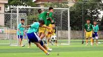 Highlight Nhi đồng Nam Đàn - Nhi đồng Quỳ Hợp 1-1