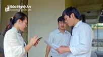 Tân Kỳ nhiều giải pháp nâng cao đạo đức công vụ