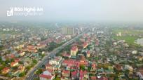 Diễn Châu: Chi tiết sáp nhập 249 xóm và có 18 xóm đổi tên