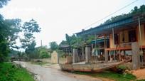 Chủ tịch huyện Quế Phong viết tâm thư mong gỡ khó cho người dân tái định cư Thủy điện Hủa Na
