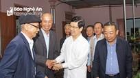 Hội đồng nhân dân tỉnh Nghệ An: Nâng cao chất lượng việc quyết định các vấn đề quan trọng