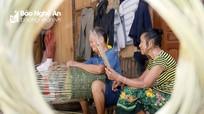 Xôn xao 'tre rừng' trong đời sống người dân rẻo cao Nghệ An
