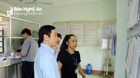 Lãnh đạo nâng cao chất lượng và hiệu quả công tác nội vụ
