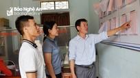 Xã Nam Giang phấn đấu đạt chuẩn nông thôn mới kiểu mẫu