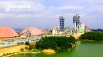 Công ty CP Xi măng Sông Lam: Lợi ích kép từ phát điện nhiệt khí dư