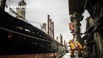 Nhộn nhịp cảng biển Nghi Thiết