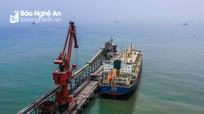 Nâng hiệu suất khai thác cảng biển trên địa bàn Nghệ An