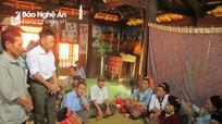 Luật tục đòi lại sính lễ và tiền thách cưới của người Thái khi ly hôn