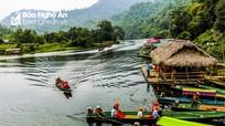 Du thuyền sông Giăng
