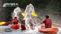 Bí quyết khám phá sông Giăng thơ mộng nổi tiếng xứ Nghệ