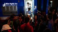 Hơn 145.000 đoàn viên công đoàn Nghệ An được giảm giá vé tàu