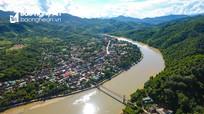 Ngắm vẻ quyến rũ của những cây cầu trên sông Lam