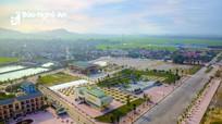 Thủ tướng Chính phủ công nhận huyện Yên Thành đạt chuẩn nông thôn mới