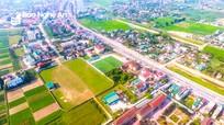 Chi tiết lộ trình sáp nhập 36 đơn vị hành chính cấp xã ở Nghệ An