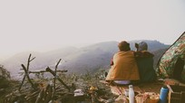 Bí quyết cho chuyến cắm trại ở núi Lam Thành cách Tp. Vinh 15km