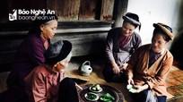 Tiến sĩ Đỗ Anh Vũ: Tiếng Nghệ là một phần máu thịt của cha ông