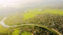 Khám phá cảnh sắc thú vị những nhánh sông trên đất Nghệ
