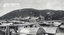 Những hình ảnh quý hiếm về cảng Bến Thủy sầm uất gần một thế kỷ trước