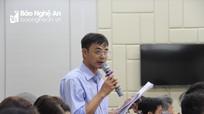 Tránh hành chính hóa công tác dân vận; cần tăng việc làm cho người dân vùng nông thôn