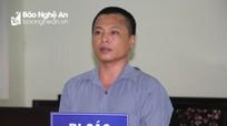 Đang bị tù treo vì trộm cắp, nam thanh niên 'dính' thêm án ma túy