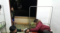 Nghệ An: Người phụ nữ thoát chết trong gang tấc nhờ bài thuốc dân gian