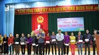 Hoạt động tặng quà Tết Canh Tý 2020 ở các địa phương