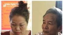 Lật tẩy thủ đoạn lừa đảo 'chạy' việc vào các bệnh viện ở Nghệ An