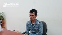 Bắt gã nghiện ma mãnh mang 1,5 kg ma túy đá, 3.000 viên ma túy tổng hợp từ Lào về bán lẻ