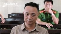 Đáp máy bay 'xuyên Việt' buôn heroin bị tóm gọn ở Nghệ An