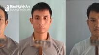 Thủ đoạn của nhóm thanh niên ghi đề qua mạng ở Nghệ An