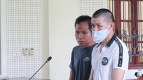 Đổi 4 con dao lấy 1 cục ma túy, gã đàn ông 'lãi' 20 năm tù