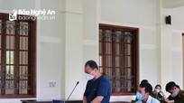 Nguyên Trưởng phòng Lao động - TB&XH thị xã Hoàng Mai ngồi tù vì...'chạy án'!