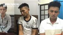 Bắt khẩn cấp 4 anh em họ cùng mua bán lượng ma túy cực lớn