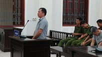 Làm giả con dấu lừa 6 người ở Nghệ An lấy 800 triệu đồng mua ô tô