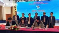 Đổi mới hoạt động Hội Nhà báo các tỉnh Bắc miền Trung