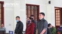 Mua 3kg ma túy về bán dịp Tết, chồng nhận án tử, vợ vào tù