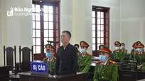 Nghệ An: 12 năm tù giam cho kẻ âm mưu lật đổ chính quyền