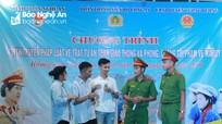 Thủ tướng Nguyễn Xuân Phúc yêu cầu ngành Tư pháp cần 'xem kỹ, soi chặt và tham mưu tốt hơn'