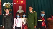 Cảnh báo buôn người, lừa đảo lao động ở miền núi Nghệ An