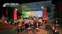 Gần 300 vận động viên tham gia Hội thi thể thao các dân tộc thiểu số