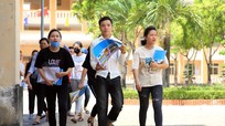 Lùi lịch thi THPT quốc gia, trường ĐH vẫn phải kết thúc tuyển sinh vào tháng 12