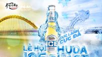 Carlsberg Việt Nam ra mắt Huda Ice Blast - Dòng bia mới sử dụng công nghệ ủ bia ở - 1 độ C