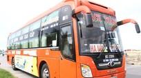 Xe gường nằm tuyến Vinh-Hà Nội và Vinh-Lạng Sơn được Thạch Thành nâng cao chất lượng