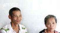 Nhờ mạng xã hội, người đàn ông trở về với gia đình sau 12 năm thất lạc ở Nghệ An