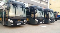 Thạch Thành sẽ khai thác dòng xe chở khách cao cấp LIMOUSINE 32 phòng VIP