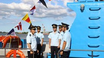 Nghệ An: Hơn 727 triệu USD kim ngạch xuất khẩu