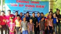 Hoạt động hỗ trợ người nghèo tại các địa phương