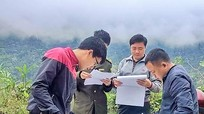 Tập huấn nghiệp vụ chi trả tiền dịch vụ môi trường rừng
